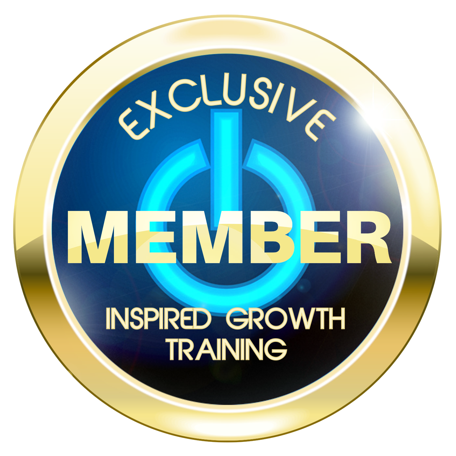 IGT Exclusive Members Badge
