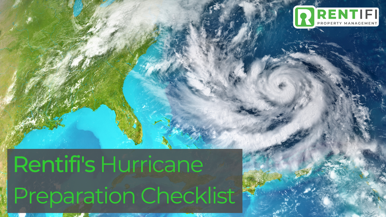 Stay Safe with Our Hurricane Preparation Checklist